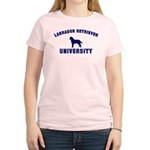 Lab University Women's Light T-Shirt