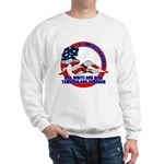 All American Woman Sweatshirt