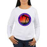 Energy Independence Women's Long Sleeve T-Shirt