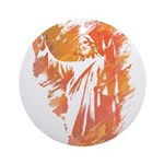 """Sonrise"" Ornament (Round)"