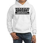 Explicitly Conservative Hooded Sweatshirt