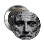 Greek Philosophy: Aristotle Button
