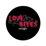 Love Bites Twilight 3.5&quot; Button (100 pack)