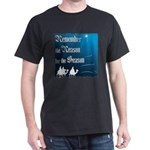 """Remember the Reason"" Dark T-Shirt"