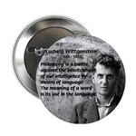 Ludwig Wittgenstein Button