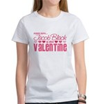 Jacob Black Valentine Women's T-Shirt