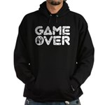 Game Over Hoodie (dark)