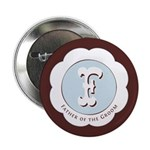 "Market Father of the Groom 2.25"" Button"