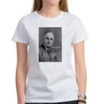 President Harry Truman Women's T-Shirt