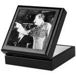 Joseph Stalin Revolution Keepsake Box