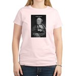 Herbert Spencer Women's Pink T-Shirt