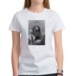 Lincoln with Sojourner Truth Women's T-Shirt