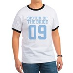 Sister of Bride 09 Ringer T
