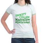 Emmett Magically Delicious Jr. Ringer T-Shirt
