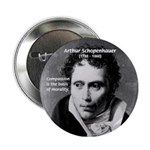 Arthur Schopenhauer Truth Button