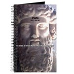 Plato: Humour Beer Wisdom Journal