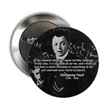 "Wolfgang Pauli: Principles in Physics 2.25"" Button"