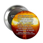 "Atomic Bomb: Oppenheimer 2.25"" Button (10 pack)"