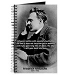 Christian Morality / Nietzsche Journal