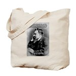 Vanity God and Nietzsche Tote Bag