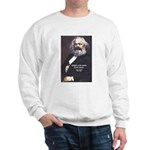 Karl Marx Religion Opiate Masses Sweatshirt