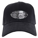 Cosmology: Mach's Principle Black Cap