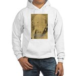 Law of Nature: Lao Tzu Hooded Sweatshirt