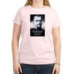 Kepler Scientific Revolution Women's Pink T-Shirt