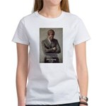 Man / War John F. Kennedy Women's T-Shirt