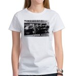 Education John F. Kennedy Women's T-Shirt