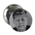 "American Politics JFK 2.25"" Button (100 pack)"