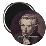 Universal Law: Kant Magnet