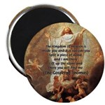 Jesus Kingdom of Heaven Magnet