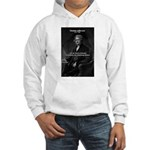 President Thomas Jefferson Hooded Sweatshirt