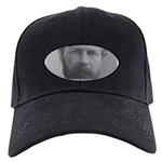 Prejudice William James Black Cap