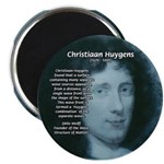 "Huygens Combination 2.25"" Magnet (100 pack)"