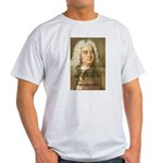 Handel's Messiah Ash Grey T-Shirt