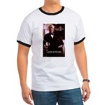 Imagination Thomas Edison Ringer T