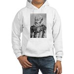 Power of Mind: Montaigne Hooded Sweatshirt