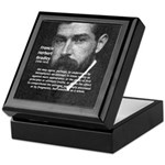 British Idealism Bradley Keepsake Box