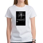 Sir Winston Churchill Women's T-Shirt