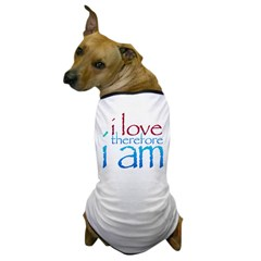 I love... Dog T-Shirt