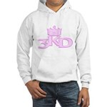 3 Kings Day Hooded Sweatshirt