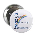 "CNA Rainbow 2.25"" Button (10 pack)"