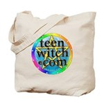 TeenWitch Tote Bag
