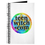 TeenWitch  Journal