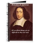 Spinoza Ethics Philosophy Journal