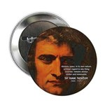 "Sir Isaac Newton Space 2.25"" Button (10 pack)"