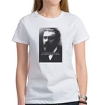 Science Proving Discovering Women's T-Shirt
