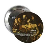 "Seneca Strength of Mind 2.25"" Button (100 pack)"